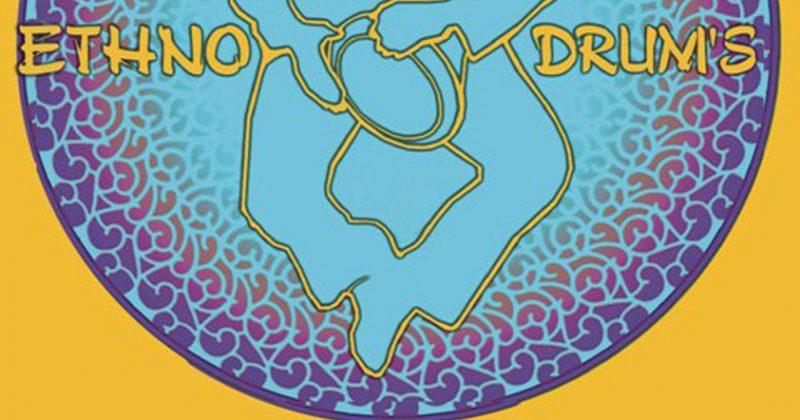 Барабанный 2-месячный интенсив Ethno Drum's — с 6 ноября!