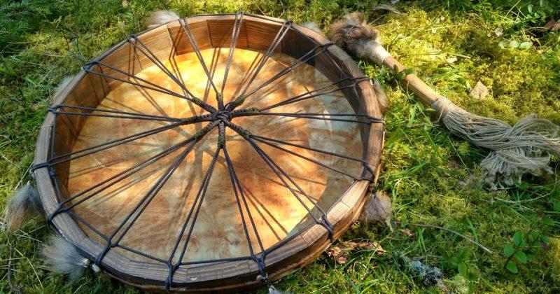 Sound meditation & tea ceremony в лесу — 26 августа