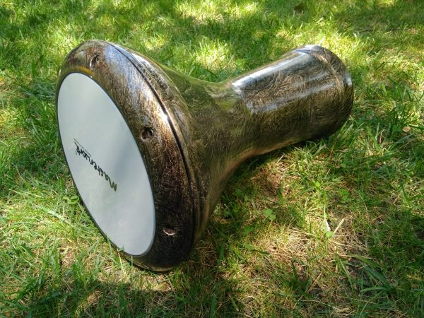 этнический музыкальный инструмент дарбука Masterwork думбек табла джембе