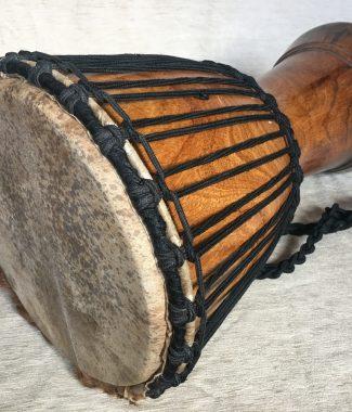 купить джембе ручной работы африканский барабан