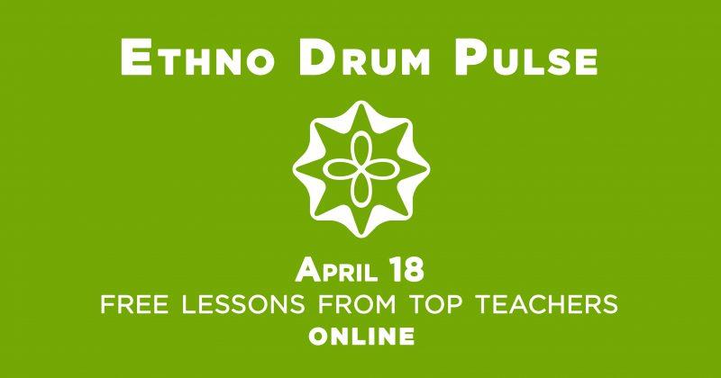 Ethno Drum Pulse — 18.04