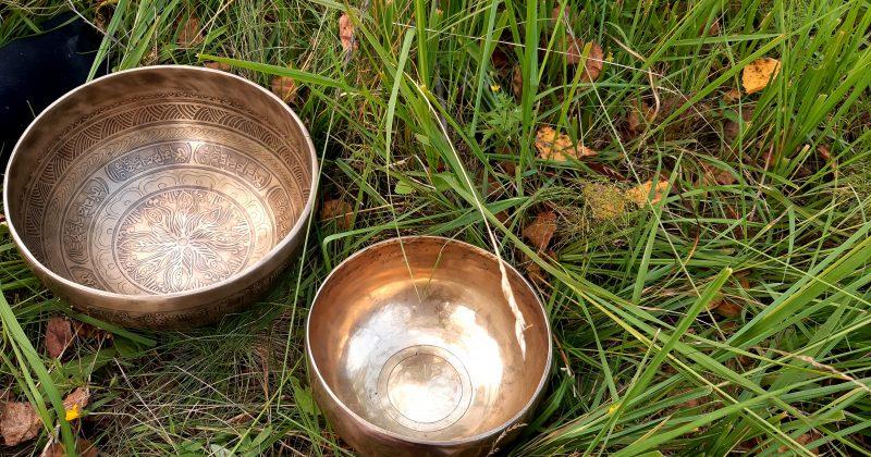 Sound Meditation & Tea Ceremony 27 сентября