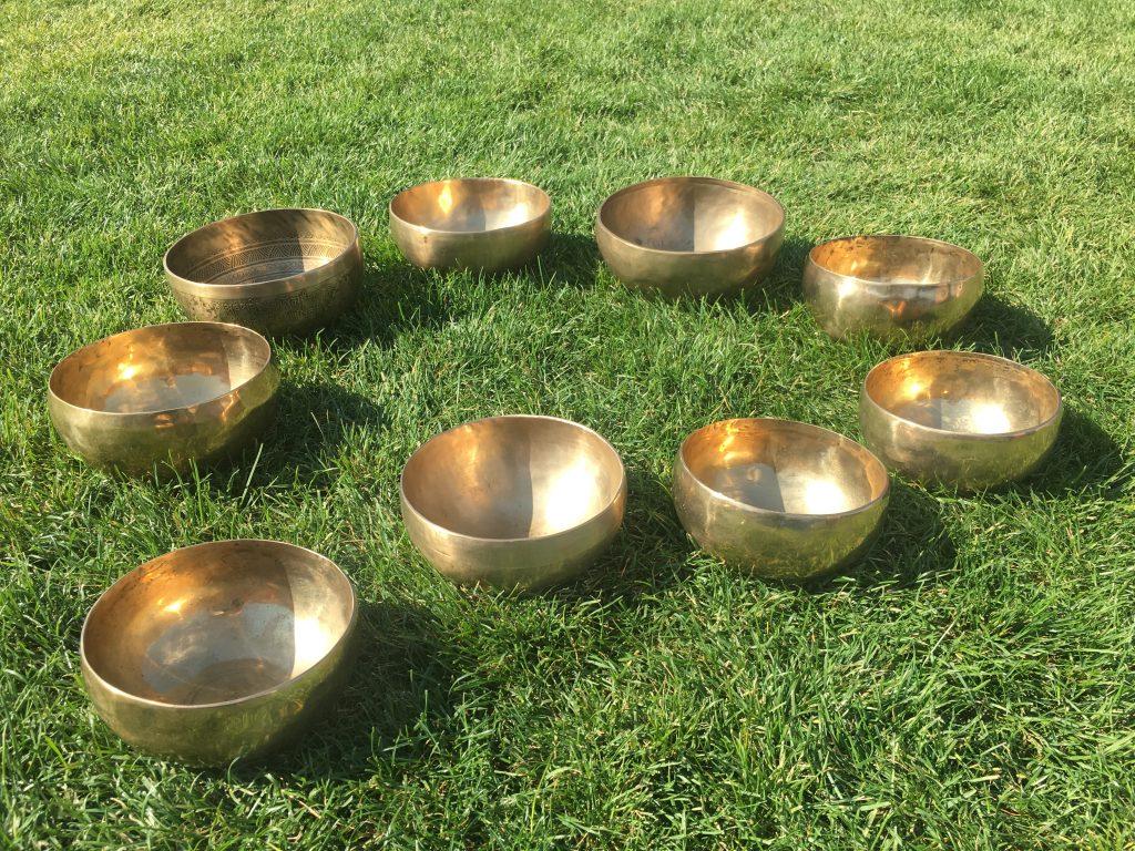 акустическая чайная церемония массаж тибетскими чашами